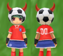 Red Devils (Costume)