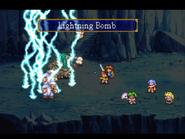 Lightning Bomb Eternal Blue