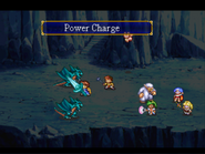 Power Charge Eternal Blue