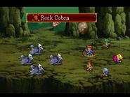 Rock Cobra Eternal Blue Complete