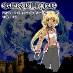 Gabryel