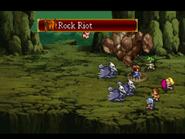 Rock Riot Eternal Blue Complete
