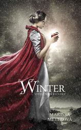 Winter Cover Czech Republic