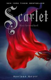 Scarlet Cover Estonia