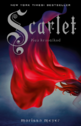 Scarlet Cover Estonia
