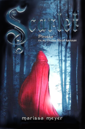 Scarlet Cover Hungary