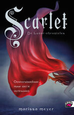 Scarlet Cover The Netherlands
