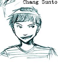 Chang Sunto by Sorcaron