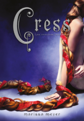 Cress Cover Spain