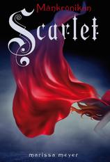 Scarlet Cover Sweden