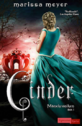 Cinder Cover Norway