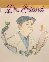 Dr. Erland