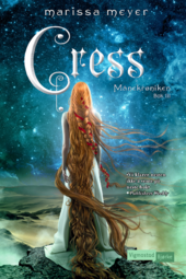 Cress Cover Norway