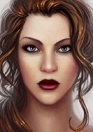 Levana Portrait