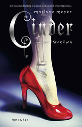 Cinder Cover Denmark