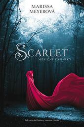 Scarlet Cover Czech Republic