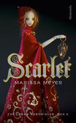 Scarlet Cover Sweden 2