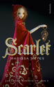 Scarlet Cover Sweden 2