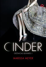Cinder Cover Spain