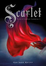 Scarlet Cover Spain