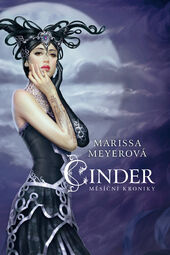 Cinder Cover Czech Republic