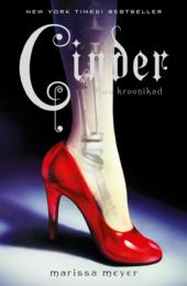 Cinder Cover Estonia