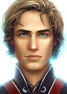 Jacin Clay Portrait