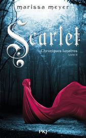 Scarlet Cover France