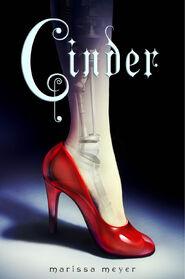 Cinder (book)