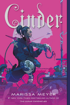 Cinder Cover 2020 US PB