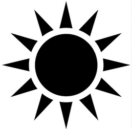 Black sun gang
