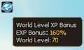 World EXP Level Bonus Server 47.PNG