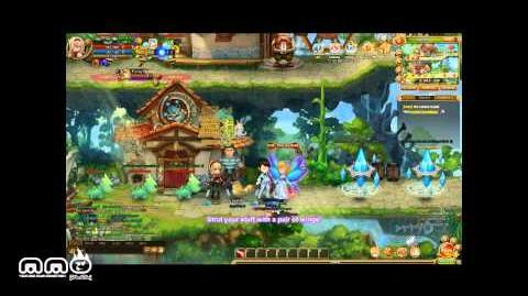 Lunaria Story Gameplay First Look