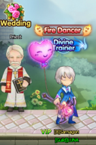 Wedding Priest