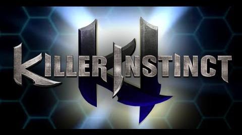 Killer Instinct-Farewell Mick Gordon (Extended)
