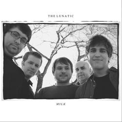 Milk EP cover