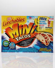 Lunchables Tacos