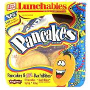 Lunchables Pancakes