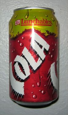 Cola (Red)