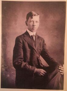 Francis Willard Johnson