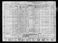 USFC 1940 Oscar Johnson