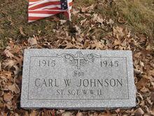 Carl W