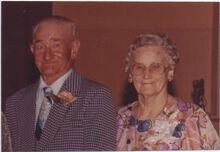 Harry & Gladys Fencil