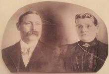 O.B. & Anna Johnson