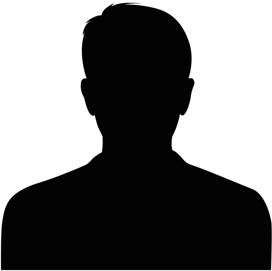 image generic silhouette man jpg lundberg ancestry wikia