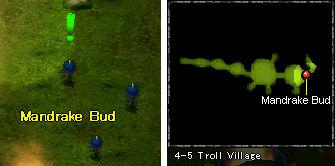 Quest unlocking Confusion Swamp ep4