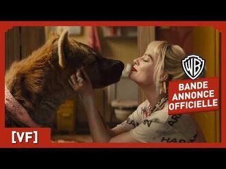 Birds of Prey - Bande Annonce Officielle 2 (VF) - Margot Robbie