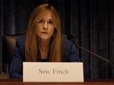 June Finch