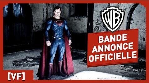 Batman V Superman l'Aube de la Justice - Bande Annonce Officielle 4 (VF) - Ben Affleck
