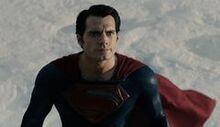 Clark costume